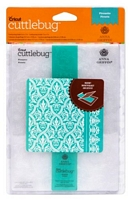 Anna Griffin Embossing Folder and Border, Pirouette, Provocraft