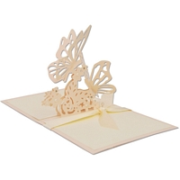 Matrita Sizzix Thinlits Interlacing Butterfly