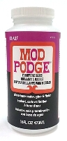 Adeziv decoupage mobilier 3-in-1 Mod Podge Furniture Matte, 473 ml