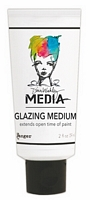 Glazing Medium Media, Dina Wakleys, 2oz, Ranger Ink