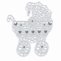 Matrita Filigree Pram, Sweet Dixie