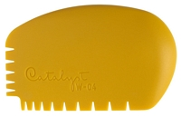 Catalyst Wedge Tool nr 04 - Yellow, Princeton