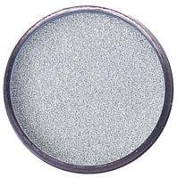 Pudra embosare Metallic Silver, Regular, 15g, Wow