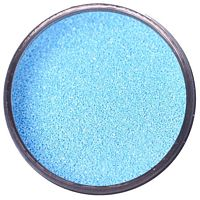 Pudra embosare Metallic Blue, Ultra High, 15g, Wow